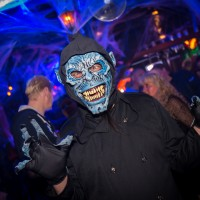Halloween-Party im Ballhaus Spandau