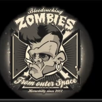 Bloodsucking Zombies From Outer Space präsentieren Mörder Blues 2