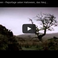 Halloween Reportage &#8211; Das keltische Neujahrsfest Teil 1