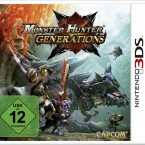 Monster Hunter Generations – Review