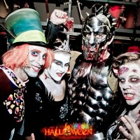 "Halloween-Veranstaltungstipp: ""NEON Halloween Party"" Berlin"