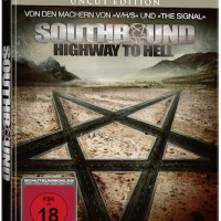 Riesen-Horrorgewinnspiel! SOUTHBOUND und The little VIRUS BOOK of SATAN