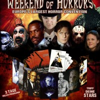 Weekend of Horrors Gewinnspiel!