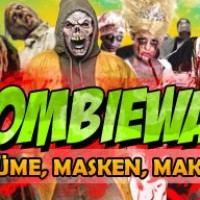 Die Zombies kommen! The Zompocalypse am 04.05.2014 in Berlin!
