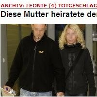 Abscheulich: Mutter heiratet Mrder ihrer Tochter!