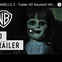 Schauriges Horror-Sequel: Trailer zu Annabelle 2