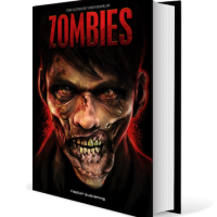 Mega Zombie-Verlosung: THE ULTIMATE VIRUS BOOK OF ZOMBIES