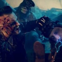 Musik-Tipp: Brandneues Horror-Video der Bloodsucking Zombies from Outer Space