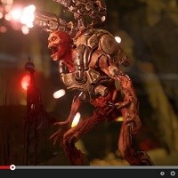 Doom – E3 Teaser Trailer