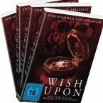Wish Upon – Trailer & Review