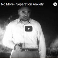 "Gruseliger Videoclip zum Faith No More Song ""Separation Anxiety"""