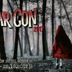 FearCon – Meet and Greet mit den Stars des Horrors!