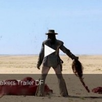 Zombie-Film DVD-Tipp! Gallowwalkers mit Blade-Star Wesley Snipes!