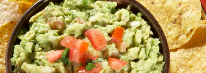 Monsterkotze (Guacamole)
