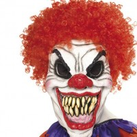 Attacke des Horror-Clowns!