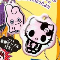 Hello Kitty Halloween Figuren kommen im August