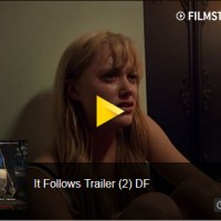 Horrorfilm DVD-Tipp – It Follows