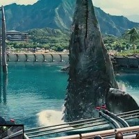 Jurassic World – neuer TV-Trailer
