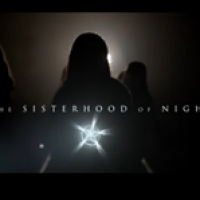 Social-Media Mystery Drama: THE SISTERHOOD OF NIGHT