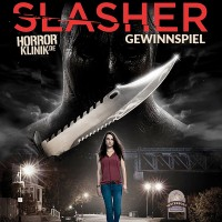 SLASHER – Staffel 1 – Review