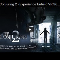 "Gruseliges 360°-Video zum Geisterhorror ""The Conjuring 2"""
