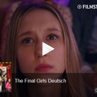 Brandheißer Horrorfilm-Tipp: The Final Girls!
