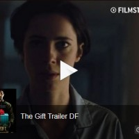 Kinotipp – Trailer zum Psycho-Thriller The Gift!