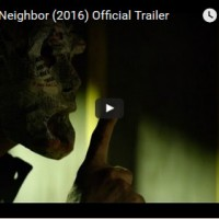 "Schockierender Trailer zum Horror-Thriller ""The Neighbor"""