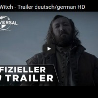 Schaurig-guter Horrorfilmtipp: The Witch!
