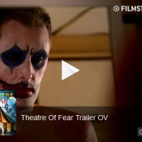 "Manege frei für den Horror-Zirkus :  Trailer zu ""Theatre of Fear"""
