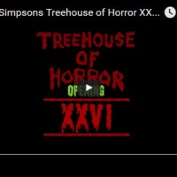 Simpsons Treehouse of Horror XXVII – Halloween-Folge wird 600. Episode der Serie!