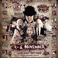 "Gruselfabrik verlost 2×10 ""Weekend of Horrors""-Tickets!"