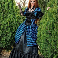 Gothic-Fashion fürs WGT 2017