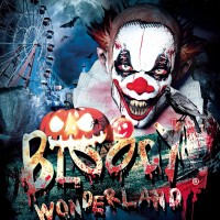 Halloween Party-Verlosung: Tickets fürs BLOODY WONDERLAND in Klagenfurt