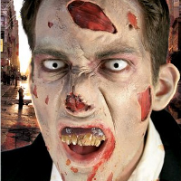 Zombie-Bootcamp in den USA