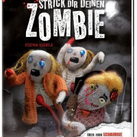 DIY Horror: Zombie stricken