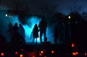 Halloweennacht im Zoo (2)