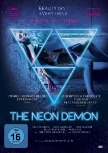 The Neon Demon_2D_DVD
