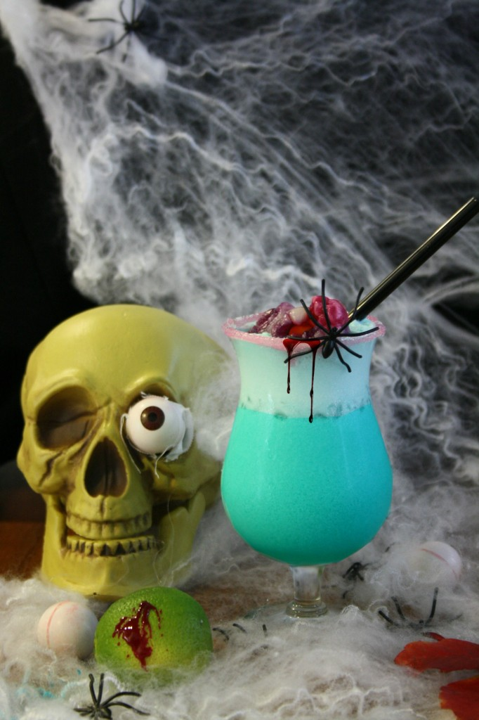 Gruselfabrik.de: der Halloween & Horror Blog » Halloween Cocktails