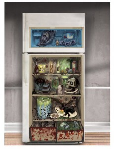 halloween-horror-kuehlschrank-fridge-deko-dekoration
