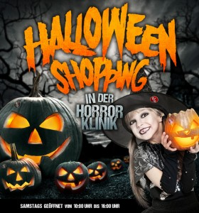 halloween-shopping-horrorklinik-showroom