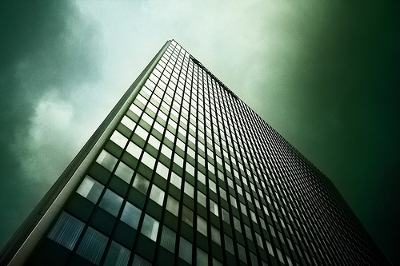 hochhaus by 96dpi, flickr