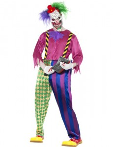 killer-clown-psycho-halloween-kostuem-halloween-karneval-fasching