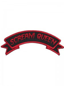 kreepsville_gothic_aufnaeher_patch_scream_queen_schwarz_rot_horror_halloween_metal_psychobilly_schmuck_shop_online_kaufe-55185